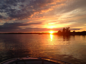Muskoka - On the Water, Furnished $1200 / Wk. - June - Sept 2017