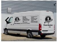 Man and Van Glasgow and surrounding areas - Good Service at a Good Price - Fully Insured