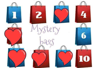 Mystery Surprise Bags