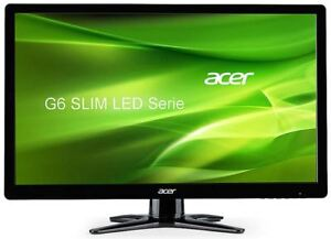 "new Acer 27"" full HD1080P wide screen slim flickerless monitor"