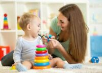 Reliable babysitter available in Pickering and Ajax