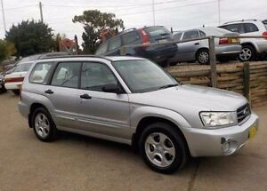 ONLY $995 2002 SUBARU FORESTER!