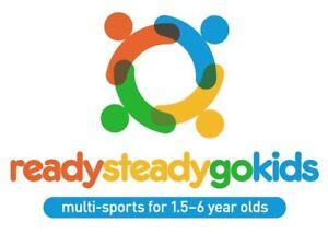 Position Vacant - Preschool Sport Instructor