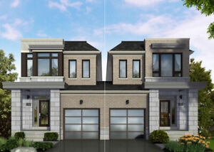 Brand New Three Bedroom Home For Sale In Waterfront Community