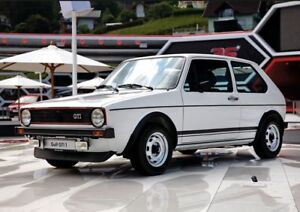 Looking for gti mk1 in any condition