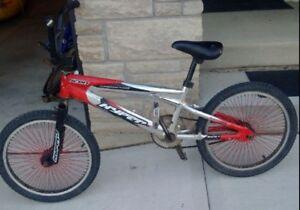 """Larger Size 21"""" Frame BMX Bike"""