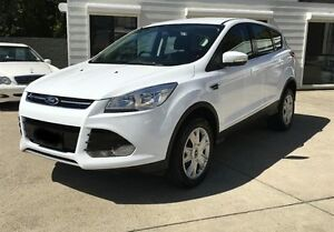 From $78 per week 2014 Ford Kuga Ambiente AWD TF Southport Gold Coast City Preview