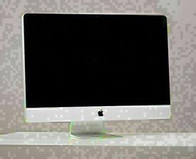 Apple iMac 27' 2.8Ghz Quad Core i5 8GB Ram 1TB HDD Logic Pro X Ableton 10 Cubase Massive Melodyne
