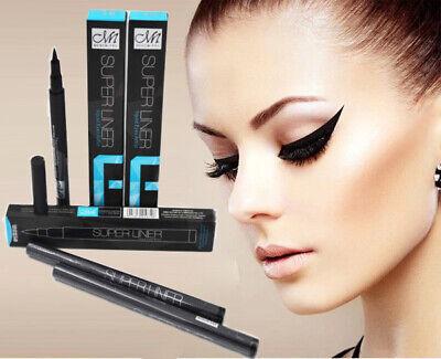 MeNow Waterproof  Sweat proof Black Eyeliner Long-lasting Liquid Eyeliner Pen