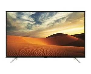 TCL 49 Inch HD Smart LED LCD TV Brand New Still Unopened In Box