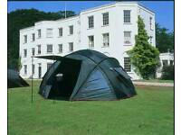 Gelert quality 4 man dome tent