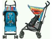 Maclaren dylans candy bar special edition pushchair