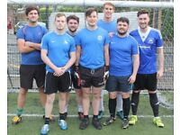 CRYSTAL PALACE 4G 7 A-SIDE LEAGUE- MONDAY & WEDNESDAYS