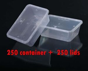 500-Pieces-500-ml-rectangular-plastic-take-away-container-and-lids-250pairs