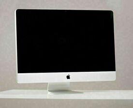 Apple iMac 27' 3.06Ghz Core2Duo 8GB Ram 1TB HD Native Instrument Massive Sibelius Melodyne Logic Pro