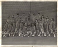 TNT Highstepper Majorettes, Drum and Flag Corp.