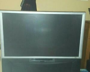 FREE HITACHI TV 46""