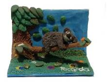 Holidays, new hobby, modeling plasticine class. All ages. Newstead Brisbane North East Preview