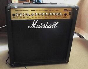 Marshall MG50 DFX $235