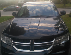 2011 Dodge Journey 4 cyl 2.4l with safety.