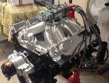 Holden V8 355 stroker Prospect Prospect Area Preview