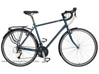 New Dawes Galaxy Touring Bike 48cm