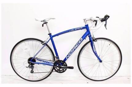 Norco Ultra lightweight shimano geared road bike for just $499 East Perth Perth City Preview