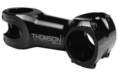 31.8x90mm 10 deg. Thomson Elite X4 Stem Silver