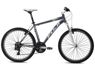 BRAND NEW 2014 FUJI COST £270 OPEN TO OFFERS.