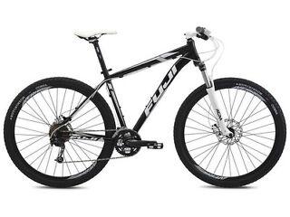 Mens Fuji Nevada 29er 1.3 Disc 2014 Mountain Bike - Brand New + £100 Accessories