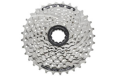 Shimano HG41 8 Speed Mountain Bike Cassette 11-34