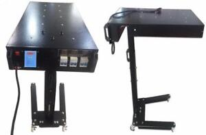 Screen Printing Flash Dryer Temperature Control Heating Equipment 3 Stage Adjustable 006044 Item number 006044