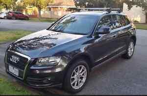 2009 Audi Q5 Wagon ***12 MONTH WARRANTY*** Derrimut Brimbank Area Preview