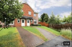 3 bed house for rent, Inchture