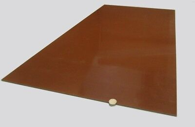 Garolite Micarta Canvas Phenolic Ce Sheet .188 316 Thick X 24 X 48