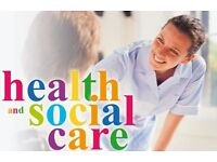 *Tutor Available for GCSE/AS/A2* Health & Social Care, Home Economics and Child Development
