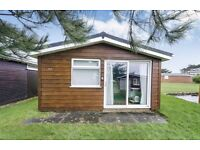 2 Bed Bungalow / Chalet