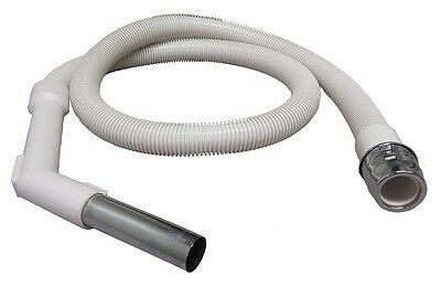 Used, Long Crush proof Hose for Electrolux Metal Canister Vacuum Cleaner generic for sale  USA