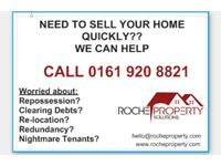 NEED TO SELL YOUR HOME QUICKLY