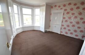 Lovely Bright & Quiet Two Bedroomed Top Floor Town Central Flat In Hawick