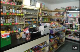 Off Licence's and convenience store for rent (No Goodwill)