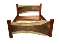 Wooden Bed Frame For Sale