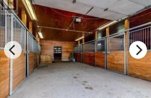 Horse stalls for sale