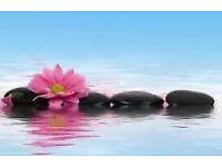 Hot Oil Massage or Oil free massage