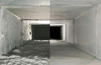 Air Ducts & Vents Cleaning $129