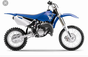 Wanted: Yz 85