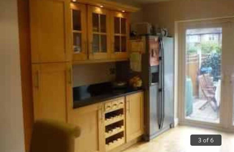Viewing tomorrow / 3 bedroom 2 reception / Available now / 0208 514 5737