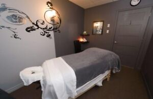BAYVIEW & EGLINTON practitioner rooms for rent