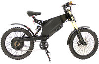 2015Latest Fastest Super E-bike! Stealth Bomber Electric bicycle