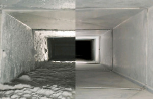 Air Ducts & Vents Cleaning $99